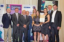ARAG Employer Award 2015